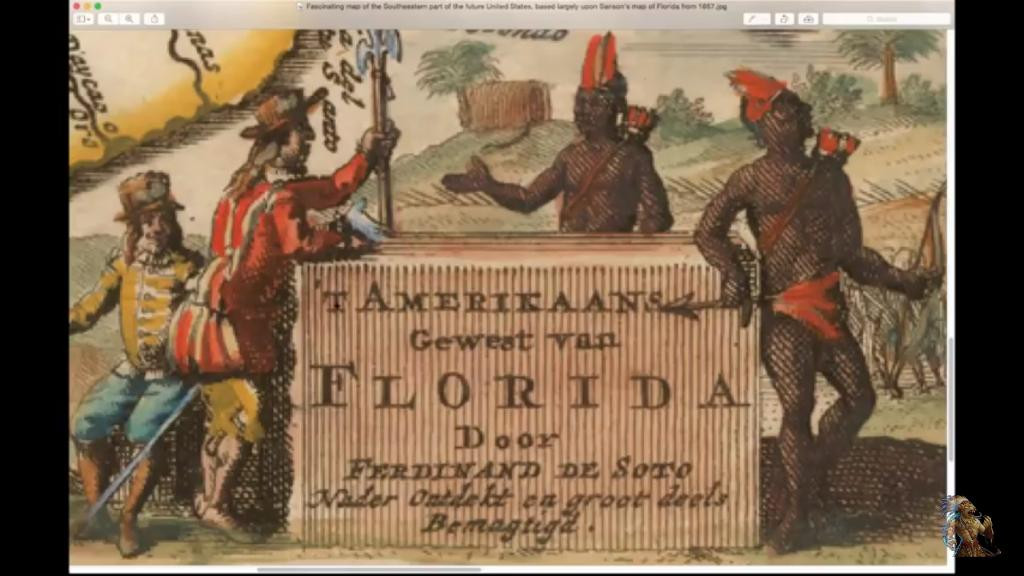 American Indians of Florida