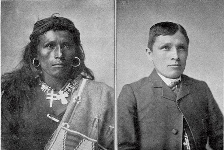Indigenous Man