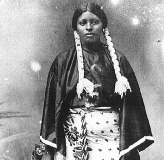 DIANA FLETCHER: INFLUENTIAL BLACK INDIAN EDUCATOR TO AMERICAN INDIANS