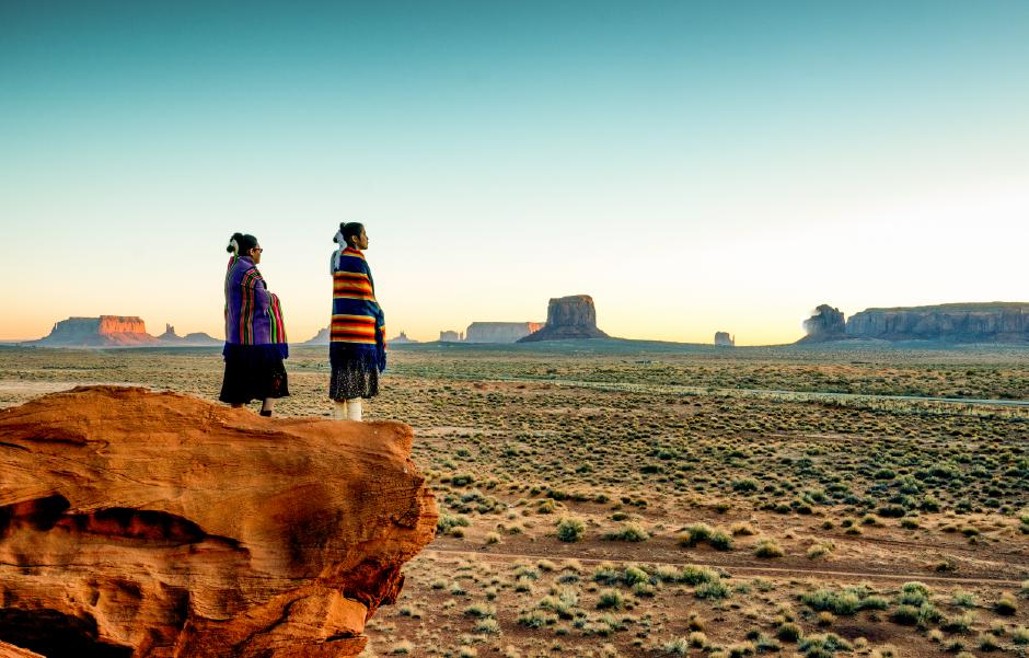 Native American Horizon