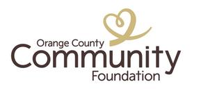 Orange County Community Foundation Logo.