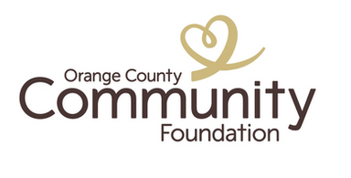 Orange County Community Foundation Logo.