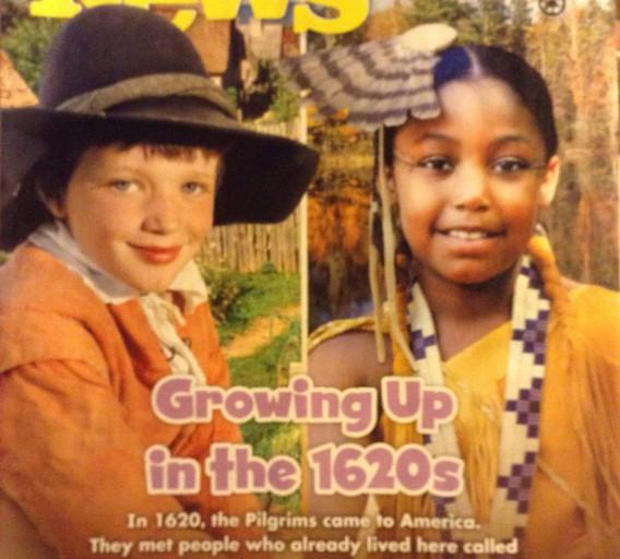 Scholastic News Magazine