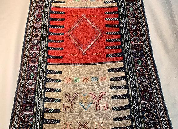 Persian Kelim
