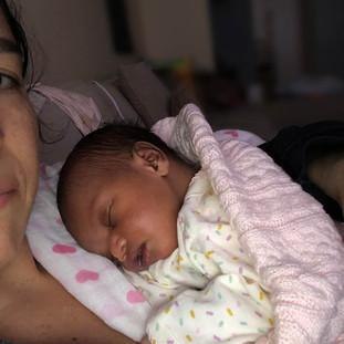Post-Pregnancy Journey