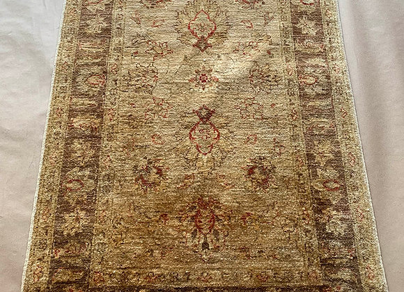 Handmade Pakistan Wool Rug
