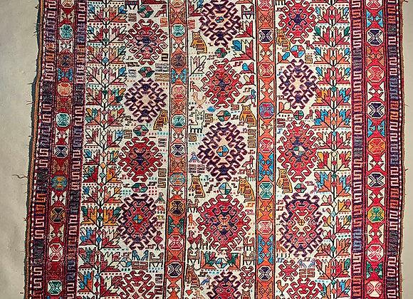 Persian Somak
