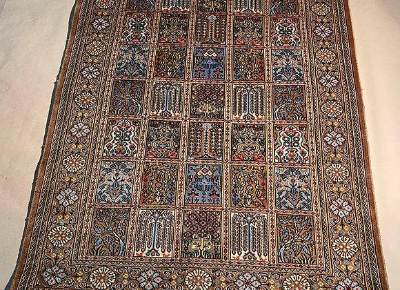 Antique Persian Qum