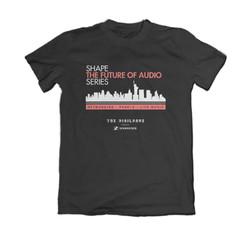 Digilogue t-shirt