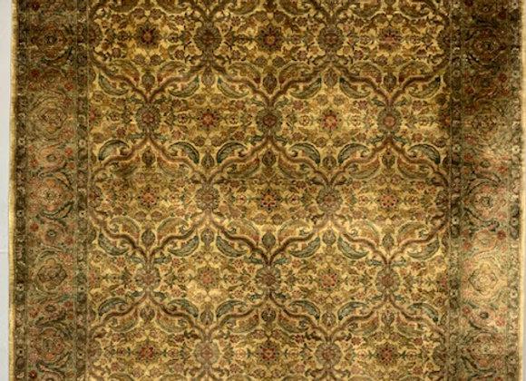 Handmade Indian Wool
