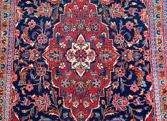 Antique Persian Kashan