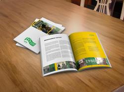 Ennia annual report