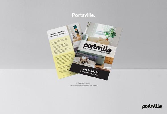 Portsville