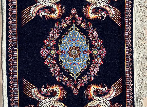 Persian Kashan Poshti