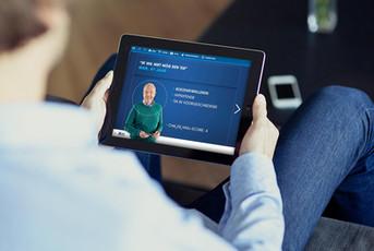 E-Detailaids. Digital design for iPad (via PVW Amsterdam)