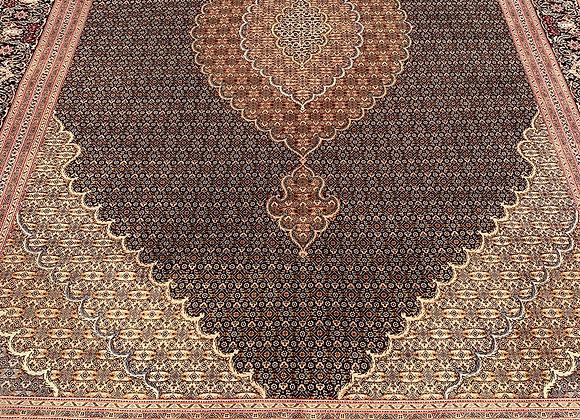 Persian Tabriz Mahi