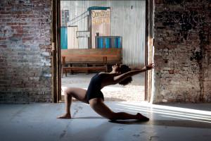 Melinda Abbott Online Yoga Classes