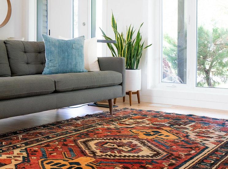 Socal Rugmasters Orange country rug cleaning and repair
