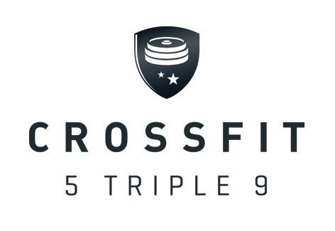 Crossfit 5Triple9 Logo