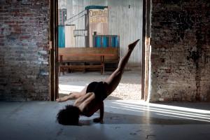 Melinda Abbott Ashtanga Vinyasa Yoga Classes