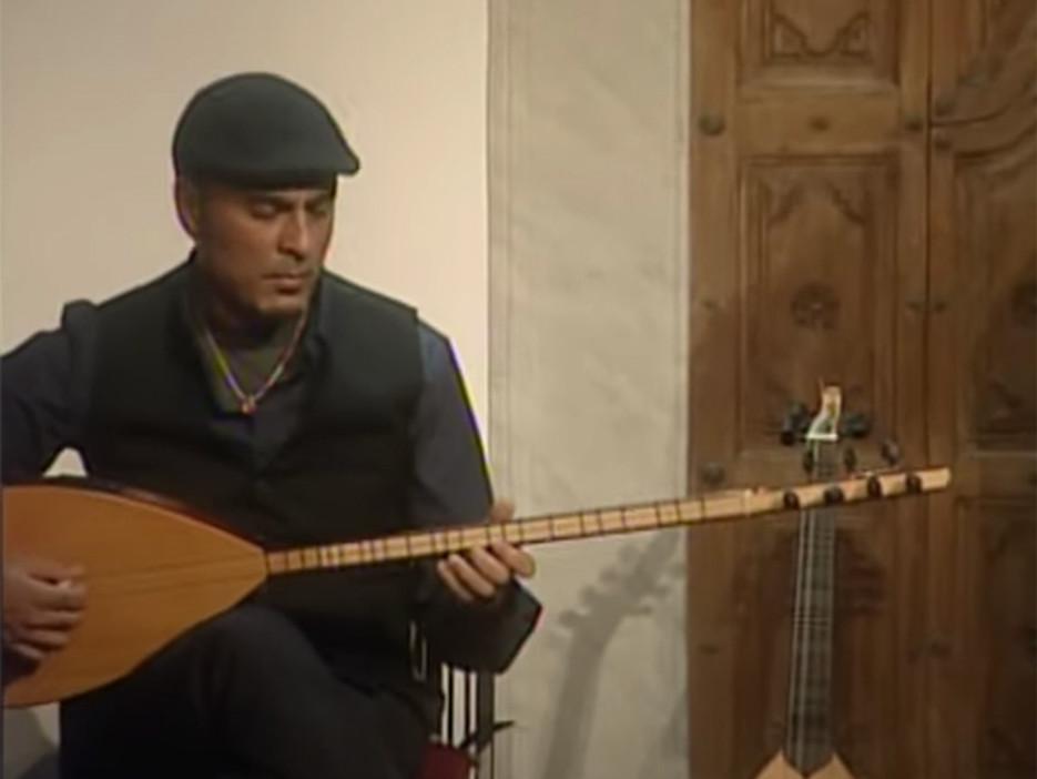 Live Concert atMusiqatFestival, Tunisia