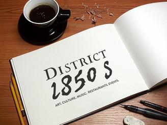 Logo design and brand building