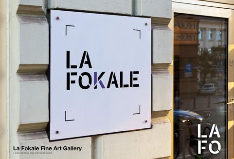 La Fokale Fine Art Gallery