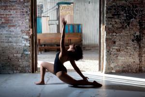 Melinda Abbott Yoga
