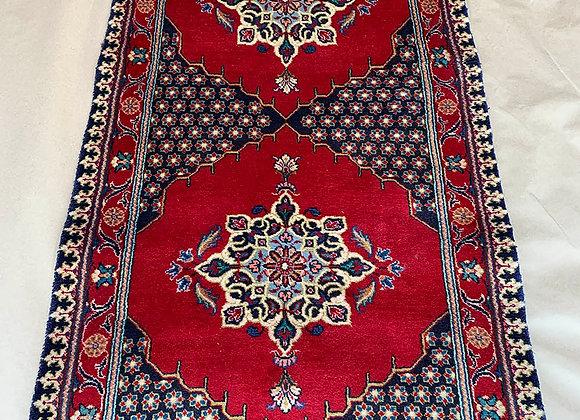 Persian Tabriz Runner