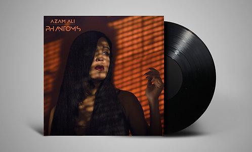 "PHANTOMS - 12"" Vinyl"
