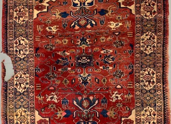 Antique Tabriz