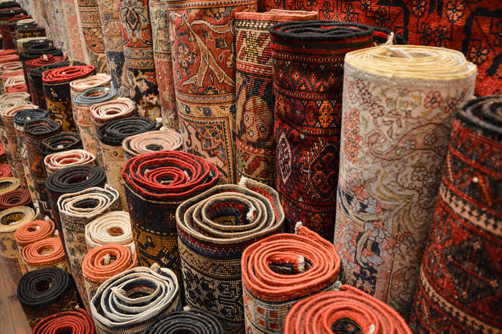 Rugs for sale by socal rugmasters