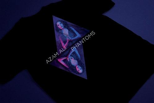 Azam Ali Phantoms T-shirt