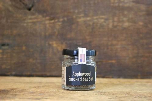 Seasoned Cooking Salts 1.5oz - Salt Cellar