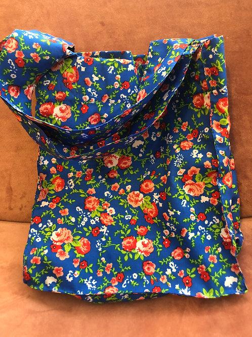 Floral Bag - Large