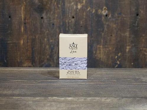 4.4oz Dead Sea Bar Soap - Salt Cellar Spa