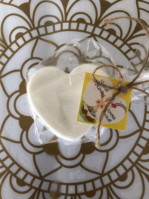 Scented Shaped Bar Soaps by B-All Natural