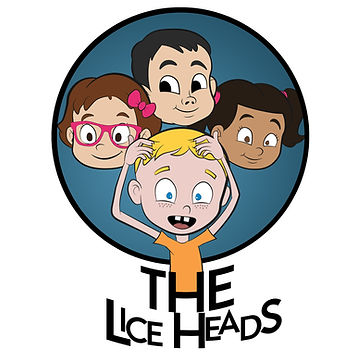 The Lice Heads