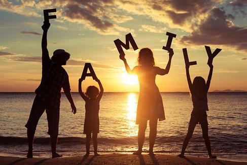 Lice Free Family