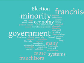 The Impact of a Minority Government on Franchising?