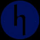 HIGHFILL Logo_blue circle_transparent.png
