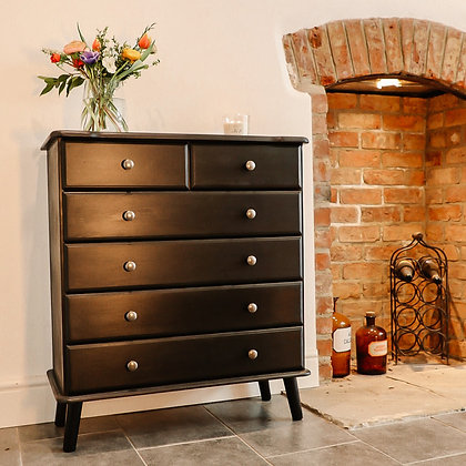 Amelia   Chest of Drawers