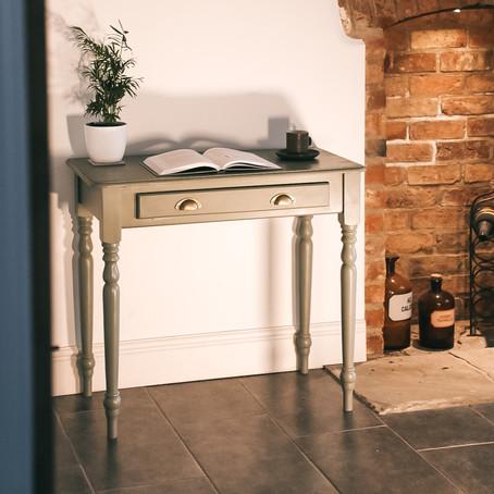 New Furniture Range