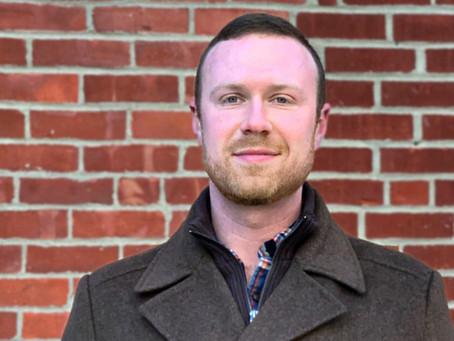 Staff Spotlight: Ryan McLatchy
