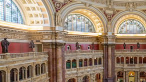 EGT Selected to Support the Library of Congress IT Management and Governance Services BPA