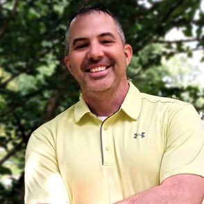 Staff Spotlight: Chris Ambrose