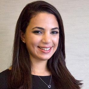 Staff Spotlight: Jennifer Metwally