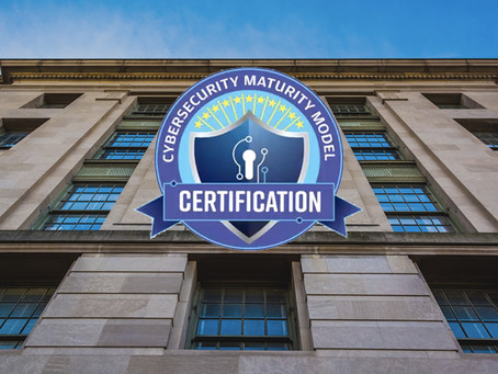 What You Need to Know About CMMC, DoD's Latest Cybersecurity Requirement