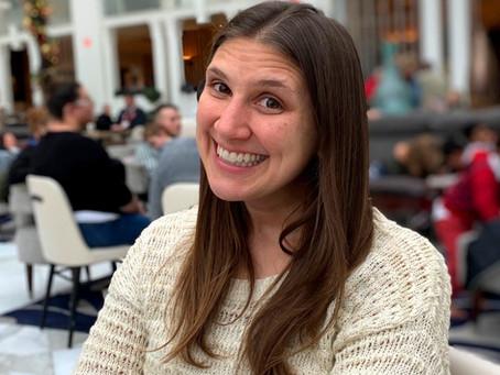Staff Spotlight: Rachel Brown