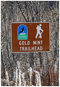 Gold Mint Trailhead